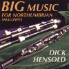 Buy Big Music for Northumbrian Smallpipes CD!